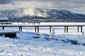 As roadside stops increased in the area, so did the bustle, attracting travelers who were taken by the lake's beauty and wealth of activities. How To Plan An Epic Lake Tahoe Winter Vacation Postcards To Seattle