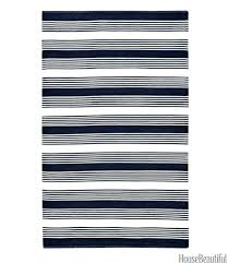 gray and white striped rug navy and white striped rug gray and white striped runner rug