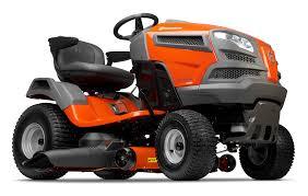 "husqvarna riding lawn mowers fast tractorâ""¢ yth24v48"