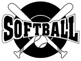 Free Softball Clip Art Pictures - Clipartix