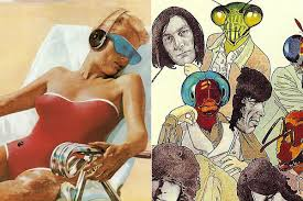 Why the <b>Rolling Stones</b> Once Released Simultaneous Compilations