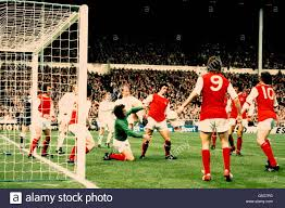 Soccer - FA Cup Final - Leeds United v Arsenal Stock Photo - Alamy