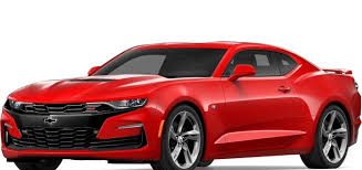 69 Camaro Color Chart 2019 Camaro Ss Exterior Colors Surface Gm Authority