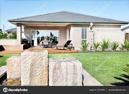 Modern House Pillar Designs Modern House Pillar Designs Stone Water Pond Fixed To The