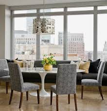 schön brilliant booth dining room set top 88 brilliant bright dining table with banquette seating round