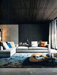 living spaces home furniture. love minotti furniture especially the coffee table on wheels could this go in front of fireplace living spaces home