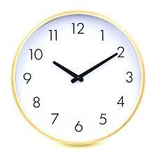 seiko silent wall clock medium image for silent wall clock silent sweep wall clock quiet sweep