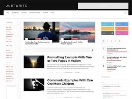 Themes Downloading Free 35 Best Free Wordpress Magazine Themes 2019 Athemes