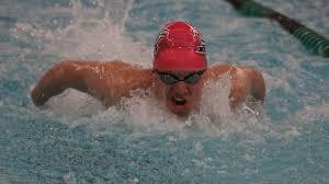 Andy Huffman - 2020-21 - Men's Swimming - Missouri S&T Athletics