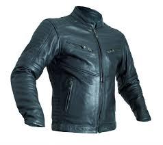 rst interstate iv leather jacket