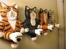 Cat Coat Rack cat in a coat AOL Image Search Results 16