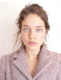 top 10 pictures of models without makeup