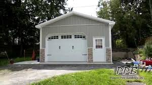 20x20 pole barn attractive kits s diy barns inside 3