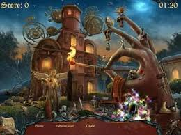 Hidden object games challenge you to find a list of objects in a larger picture or scene. Hidden Object Games 100 Free Game Downloads Gametop