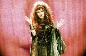 Believe It Cher Took Auto Tune To No 1 In 1999 Billboard