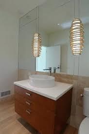 Contemporary Bathroom Lighting Fixtures Simple Unique Lighting Ideas Simplestatesite