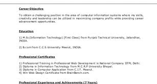 Horrifying How Make Resume Pdf Tags How Can We Make Resume Help