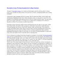 ideas collection descriptive essay ideas on com bunch ideas of descriptive essay ideas for your sample proposal