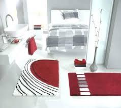 red bath rug red bathroom rug set red bath rug bathroom red rugs bath mats bright red bath rug