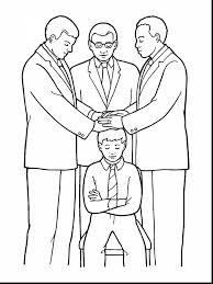 Small Picture Lds Coloring Page Perfect Coloring Pages Jesus Coloring Pages