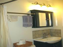bathroom vanity light fixture. Vanity Lights Over Medicine Cabinet Lighting Perfect Bathroom Light Fixtures Fixture L