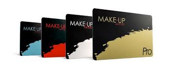 make up artist magazine pro cards requirements
