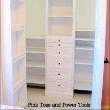 closet organizers do it yourself plans.  Plans Closet Organizer In Organizers Do It Yourself Plans Y