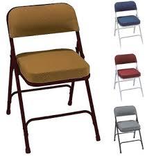 foldaway furniture. nps upholstered box seat folding chairs pack of 2 foldaway furniture i