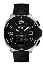 tissot t race quartz t0484173705700 tissot t race touch quartz