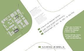 San Jose State University Ux Design Postcards Sk Design