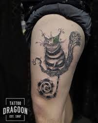 Tattoodragoon Hash Tags Deskgram