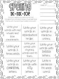The 25+ best Spelling activities ideas on Pinterest | Spelling ...