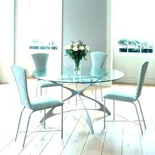 modern dining sets toronto round glass tables small table set kitchen