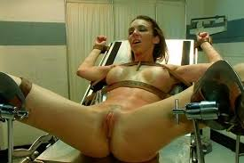 Girls in bondage video clips