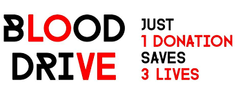 Image result for blood drive image