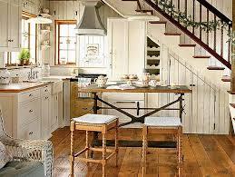 white country cottage kitchen. White Cottage Kitchen Design Country O
