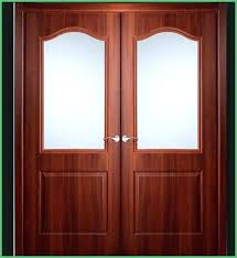 3 panel solid wood interior doors interior wood panel doors interior wood door with frosted glass