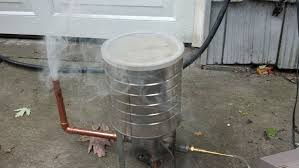 picture of miss b s cold smoke generator