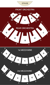 The Colosseum At Caesars Las Vegas Nv Seating Chart
