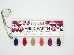 Cnd Vinylux Nail Tip Colour Chart Comprehensive Cnd Colours