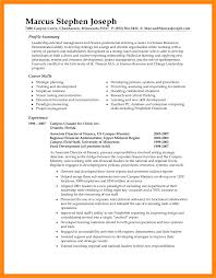 Importance Of Good Resume Template To Get Your Dream Job Da Peppapp
