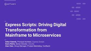 Express Scripts Customer Service Express Scripts Driving Digital Transformation From