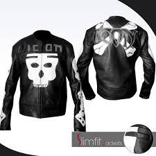 icon motorhead skull leather jacket cairoamani com