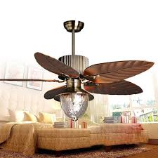 lighting for study room. wholesale 51 ceiling fan light 5 blades study room bronze glass lampshade living luxury plasitic blade bedroom fans by lighting for a