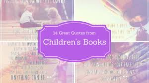 Quotes From Children\'s Books Simple Great US Presidents Quotes