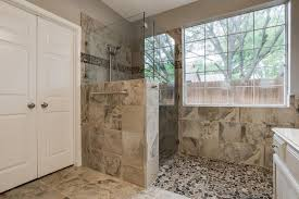 bathroom remodel project plan. Bathroom Remodel Project Plan For Unique Gorgeous Walk In Shower DFW O