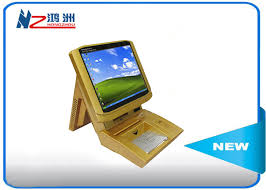Vending Machines With Credit Card For Sale Classy Table Self Service Terminal Kiosk Mini Credit Card Vending Machines