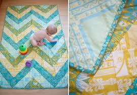 chevron baby quilt tutorial   Quilt Pattern Design & Chevron Baby Quilt Pattern chevron ba quilt emily steffen wisconsin and  minnesota ... Adamdwight.com