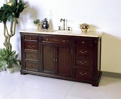 60 inch vanity top single sink