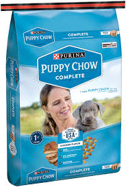 Puppy Chow Complete Puppy Food Purina Store